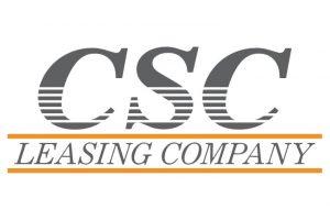 CSC Leasing Company logo