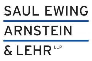 Saul ewing Arnstein & lehr logo