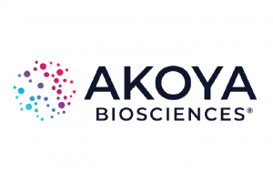 Akoya biosciences logo