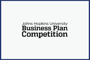 Business Plan Competition JHU
