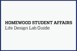 Life Design Lab Guide
