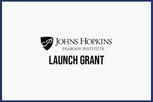 Peabody Launch Grant